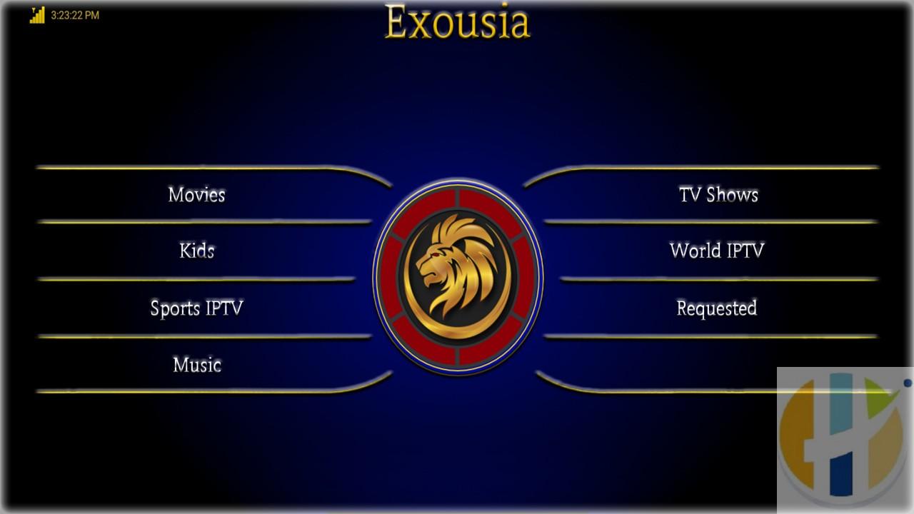 Exousia App