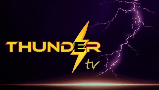 Thunder Tv Android