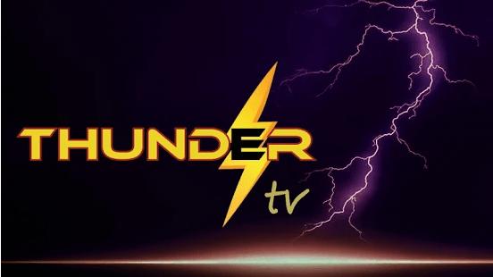 Thunder Tv App