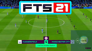 Football Manager Touch 2021 Apk