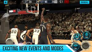 NBA 2k21 Android