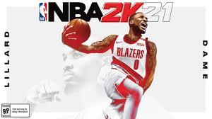 NBA 2k21 Apk