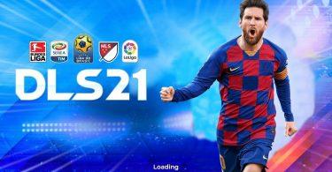 DLS 2021 Apk