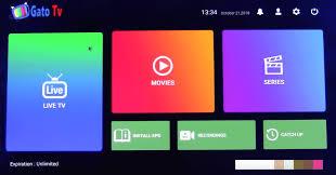 Gato Tv App
