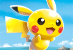Pokemon Rumble Rush Apk