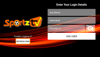 Sportz IPTV