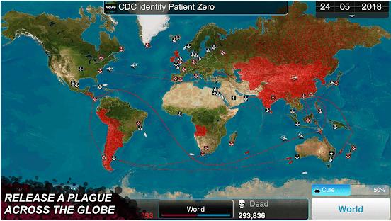 Plague Inc Unlimited