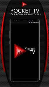 Pocket Tv Android