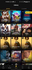 Pocket Tv App
