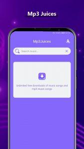 Mp 3 Juice App