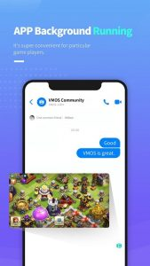 VMOS Pro Android