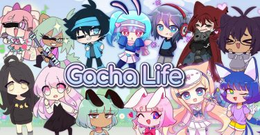 gacha life app