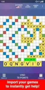 Auto Words With Friends Cheats Android