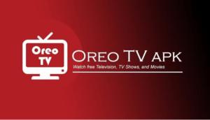 Oreo Tv Mod