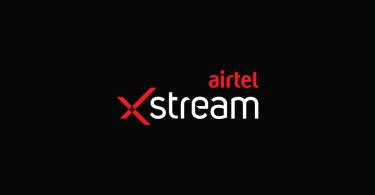 Airtel XStream Apk