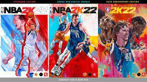 NBA 2k22 Android