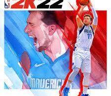 NBA 2k22 Apk