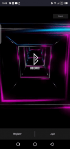 BeCric Game