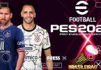 PES 2022 Apk
