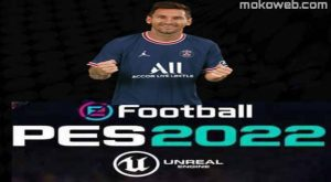 efootball PES 2022 Apk