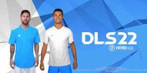 Dream League Soccer 2022 Mod Apk