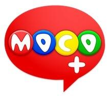MocoSpace Apk