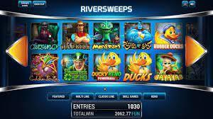 RiverSweeps Online Casino Apk